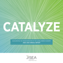 Report cover titled Catalyze